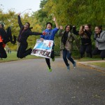 Jump For Joy (Nicolas Mateus - Grade 10)