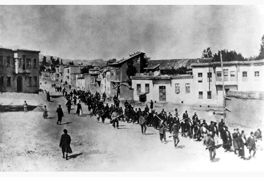 Armenian Genocide picture 4