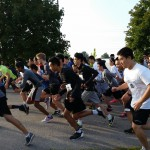 Run for a Cause (Daniel Li)