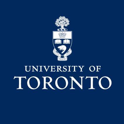 University of Toronto.